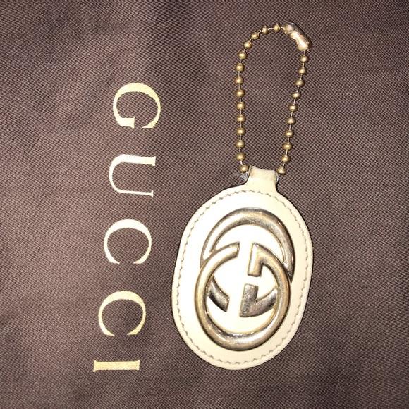 b536863aa429 Gucci Accessories - Authentic gucci bag charm key fob accessories